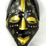 Coin Mask
