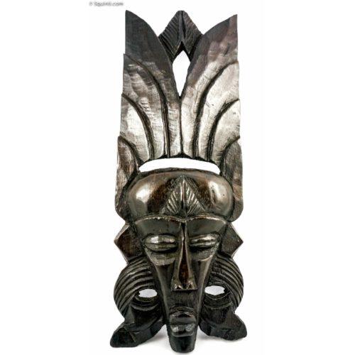 Congo Ebony Mask - Male