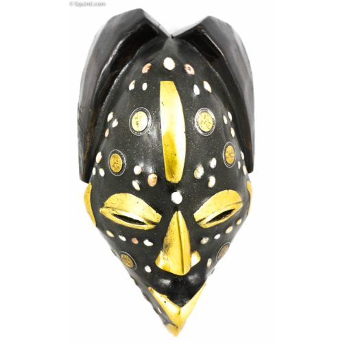 Fang Prosperity Mask