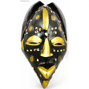 Fang Prosperity Mask