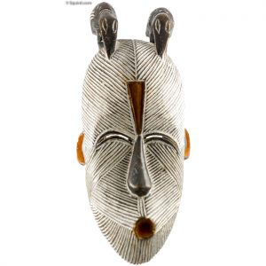 Female Songye Mask