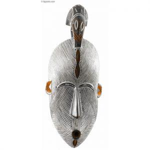 Male Songye Mask