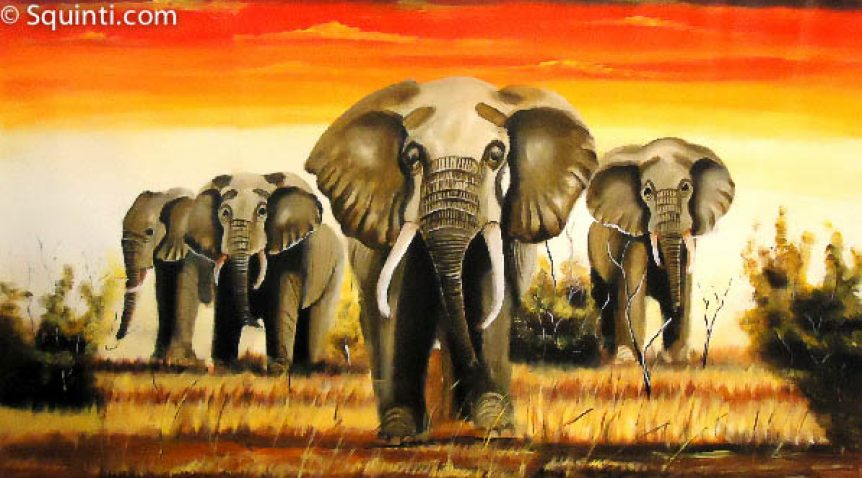 What is African Art