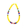 Masaai necklace